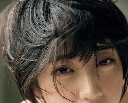 謎の素人美女・小林さん、人生初ヌードを披露