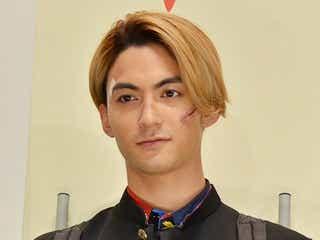 注目の若手俳優・永瀬匡「本当に辞める勢い」 映画初主演にかける熱い思いを告白