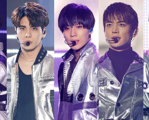 "SHINee""全員""レコーディングの新曲2曲収録 ツアー舞台裏も<「SHINee THE BEST FROM NOW ON」詳細解禁>"