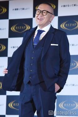 松村邦洋(C)モデルプレス