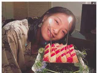 榮倉奈々、バースデー祝福に感謝 笑顔のショットに「31歳に見えない」「いつまでも美しい」と反響
