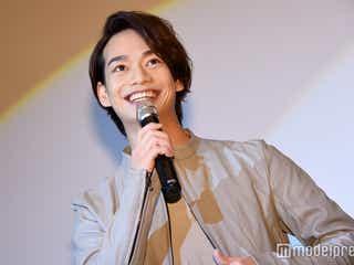 池田純矢、結婚していたことを発表 現在は2児の父に