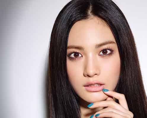 「世界で最も美しい顔100人」で話題 AFTERSCHOOL・Nanaが「BLENDA」専属モデルに電撃加入