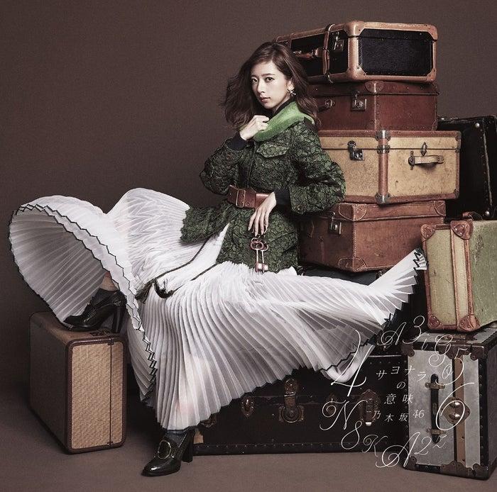 乃木坂46・16thシングル「サヨナラの意味」タイプA