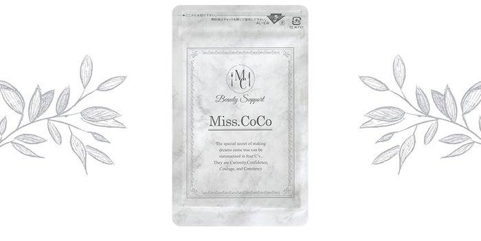 HARUEプロデュースの「Miss.CoCo(ミスココ)」