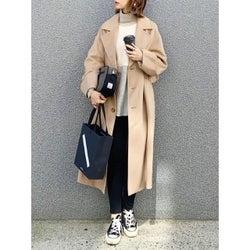 【2019冬】人気のチェスターコート&おしゃれな着こなし10選