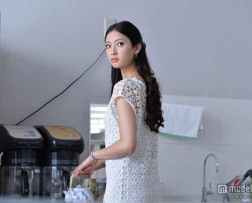 菜々緒、映画デビュー決定「とても光栄」 井上真央×綾野剛の話題作