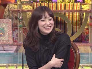 菅野美穂、解散したお笑い芸人に再会し号泣「全菅野が泣いた」