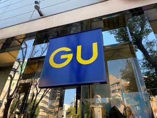 《GU》着回し自由自在!透け感がおしゃれな「シアーロングシャツ」コーデ4選