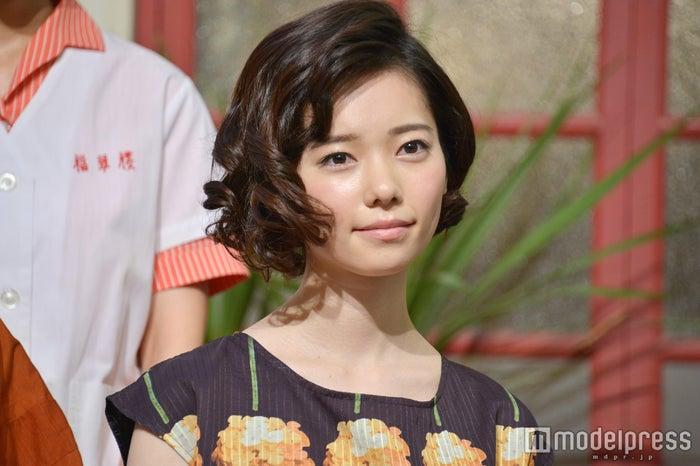 朝ドラ「ひよっこ」に出演する島崎遥香(C)モデルプレス
