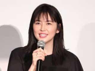 長澤まさみ、「コンフィデンスマンJP」映画第3弾決定に「それだけ愛されてる作品」と歓喜