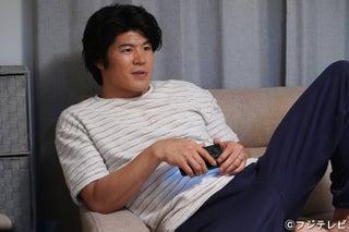 """『なつぞら』の""""番長"""" 板橋駿谷が月9『ラジエーションハウス』に初出演「今回は実年齢に近い役です(笑)」"""