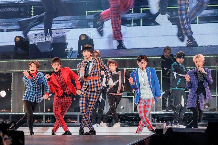 SHINee/Photo:hajime kamiiisaka