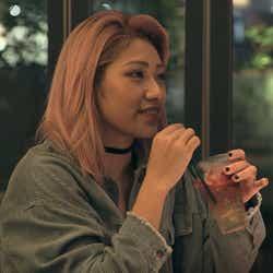 花「TERRACE HOUSE TOKYO 2019-2020」25th WEEK(C)フジテレビ/イースト・エンタテインメント
