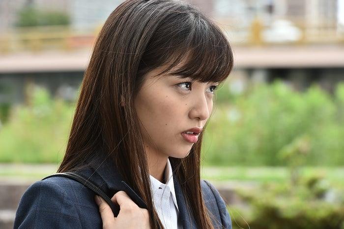 久田莉子/TBS月曜名作劇場「税務調査官 窓際太郎の事件簿34」(C)TBS