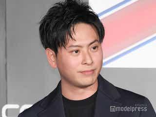 三代目JSB山下健二郎、「ZIP!」欠席を謝罪 体調不良で