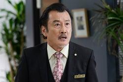 吉田鋼太郎/「おっさんずラブ」第6話より(C)テレビ朝日