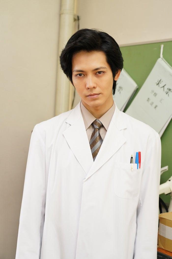 猪塚健太 (C)日本テレビ