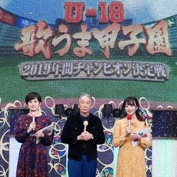 『THEカラオケ★バトル』2019年最強のU-18は誰だ!?優勝者には『年忘れにっぽんの歌』出演の権利が!