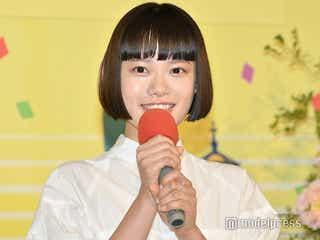 杉咲花、過去に3度オーディション挑戦 キャスティングで念願朝ドラヒロイン<おちょやん>