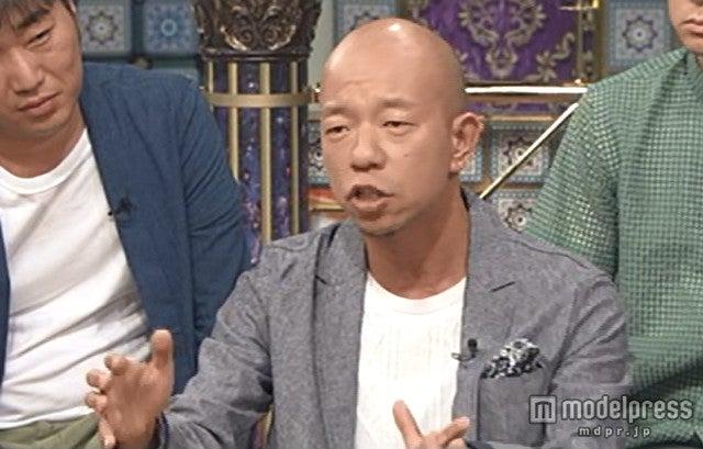 バイきんぐ・小峠英二(C)日本テレビ