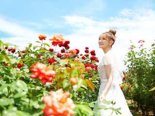 生駒里奈「ゼクシィ」初表紙でウエディングドレス姿披露 結婚は「30歳までに」