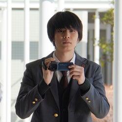 萩原利久/「3年A組 ―今から皆さんは、人質です―」第9話より(C)日本テレビ