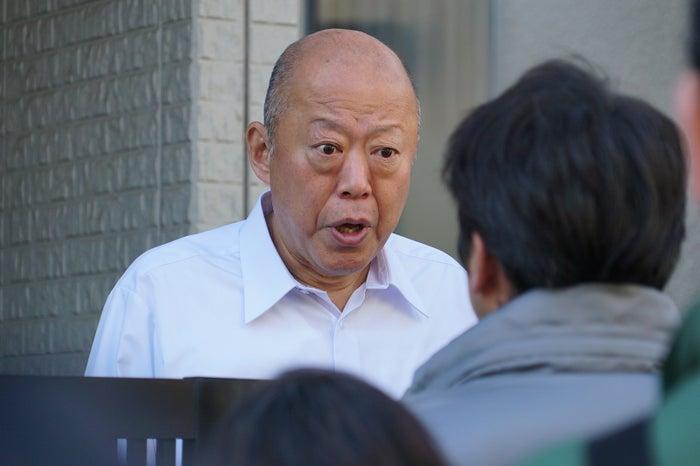 六平直政/「嘘の戦争」第3話より(画像提供:関西テレビ)