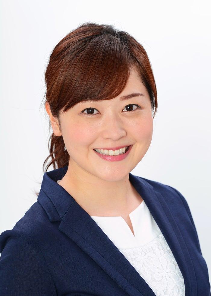 水卜麻美日本テレビアナウンサー(C)NTV