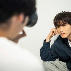 杉野遥亮が涙 「FINEBOYS」専属モデル卒業を発表<本人コメント>