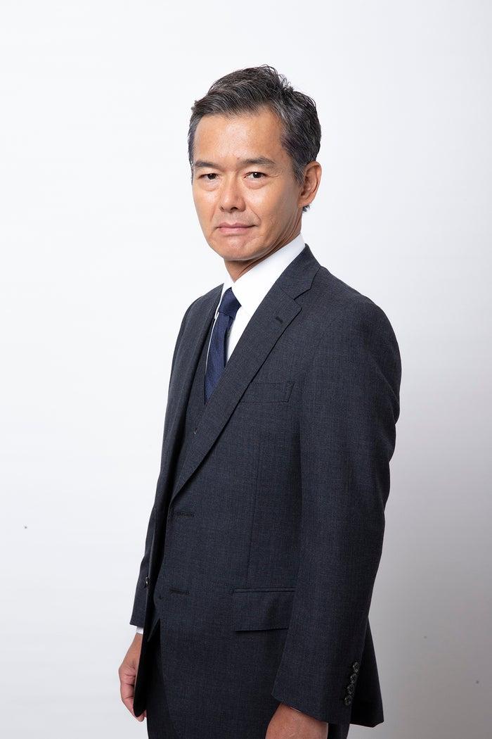 渡部篤郎(画像提供:カンテレ)