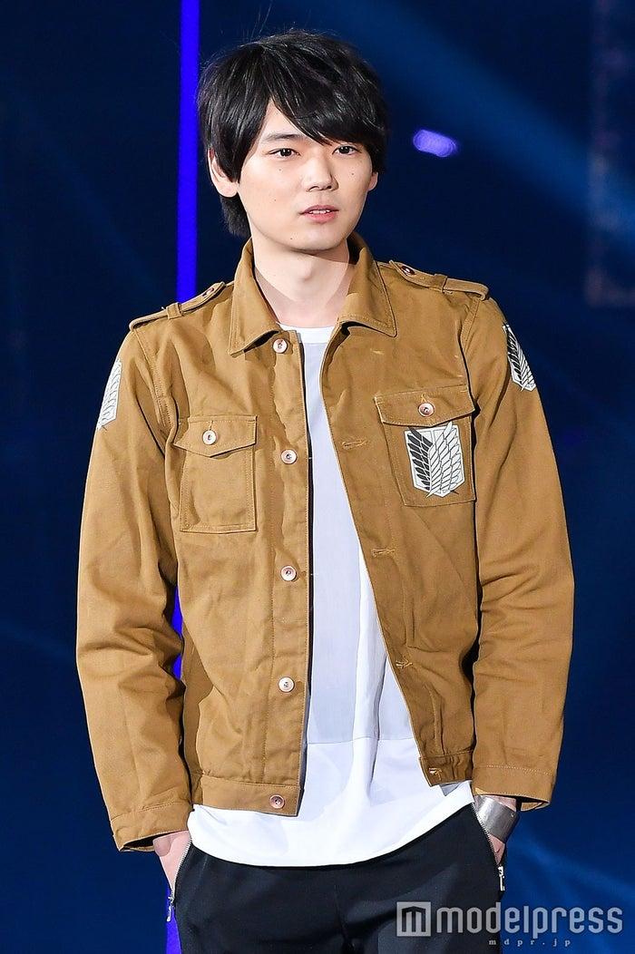 「第24回 東京ガールズコレクション 2017SPRING/SUMMER」に出演した古川雄輝 (C)モデルプレス
