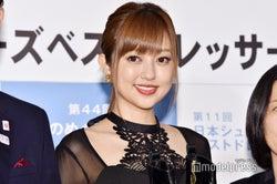 菊地亜美(C)モデルプレス