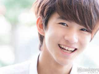 <日本一のイケメン高校生ファイナリスト10>甘い笑顔に全身がとろけました 高校一年生代表2「大宮黎亜」紹介<男子高生ミスターコン>
