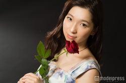 鶴愛佳 (C)モデルプレス