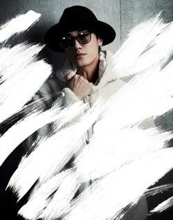 赤西仁、約1年半振りとなる待望のオリジナルニューアルバム「THANK YOU」発売決定