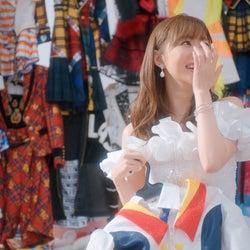 指原莉乃、AKB48ラストシングルに「卒業するんだな」 MVに3450着の衣装が登場<「ジワるDAYS」MV・アー写・ジャケ写>