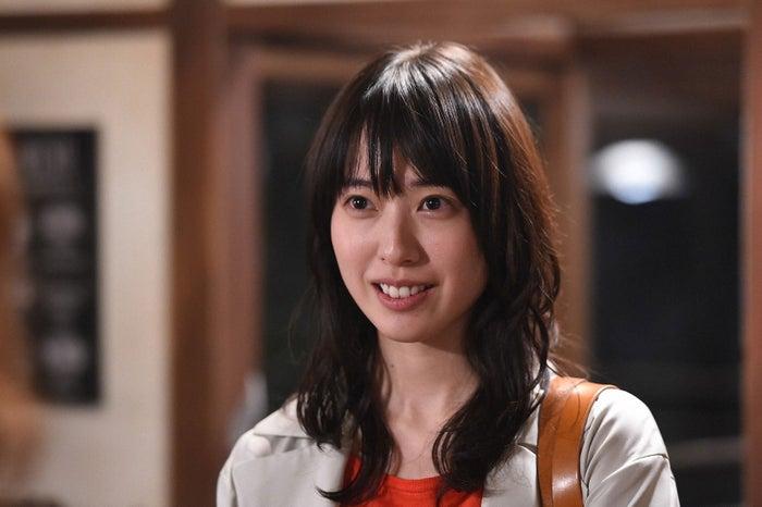 戸田恵梨香/『リバース』第2話より(画像提供:TBS)