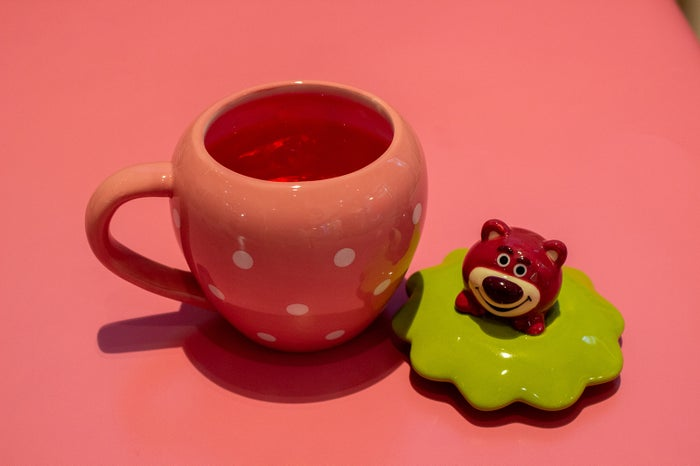 「ピクサーフェスト」OH MY CAFE(C)Disney/Pixar
