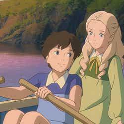 「思い出のマーニー」より(C)2014 Studio Ghibli・NDHDMTK
