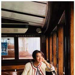 モデルプレス - 木村拓哉の次女・Koki,(コウキ)、満開の笑顔で感謝 ギャップにファンから反響