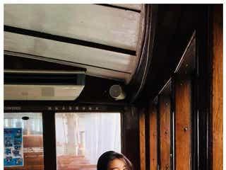 木村拓哉の次女・Koki,(コウキ)、満開の笑顔で感謝 ギャップにファンから反響