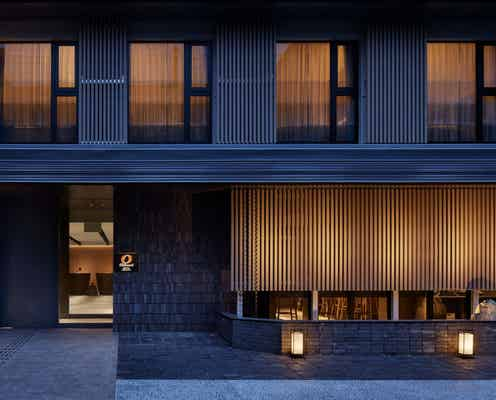 「オークウッドホテル京都御池」家具家電付き中長期滞在向けの客室含む120室