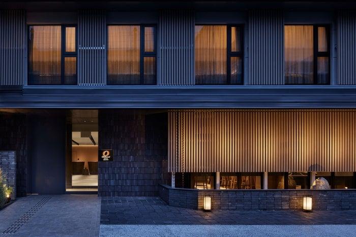 オークウッドホテル京都御池(提供画像)