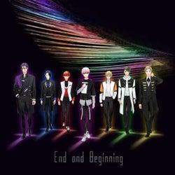 ReFlapより10/21発売「End and Beginning」収録の楽曲「Start over」試聴動画が公開!
