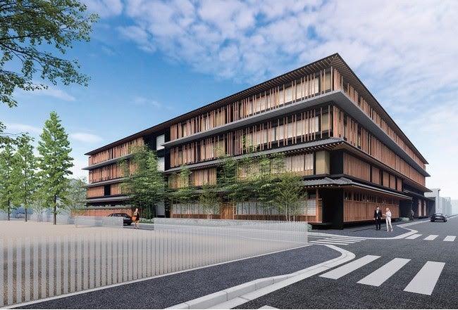 デュシタニ京都/画像提供:デュシットインターナショナル