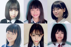 「JCミスコン2018」中国・四国エリアのファイナリスト発表<日本一かわいい女子中学生/SNS審査結果>