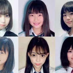 モデルプレス - 「JCミスコン2018」中国・四国エリアのファイナリスト発表<日本一かわいい女子中学生/SNS審査結果>