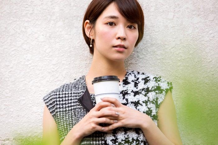 吉谷彩子(C)增田勝行/講談社FRIDAY