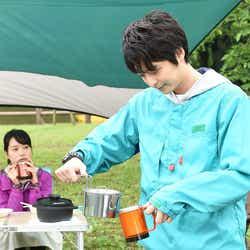 戸田恵梨香、小池徹平/『リバース』最終話より(画像提供:TBS)